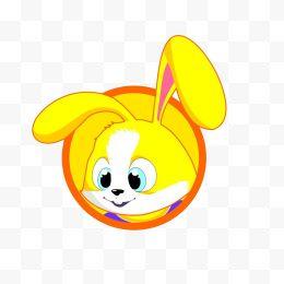 可爱动物表情熊卡通多图标兔子设计图片免费很丧的可爱表情包图片