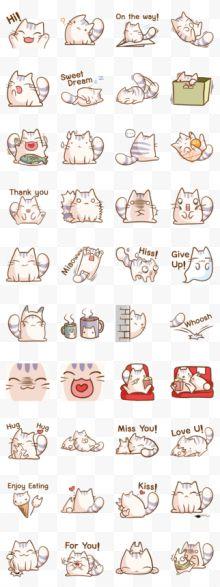 生气的表情猫咪设计图片免费下载-生气的猫咪微好表情包头信痛图图片