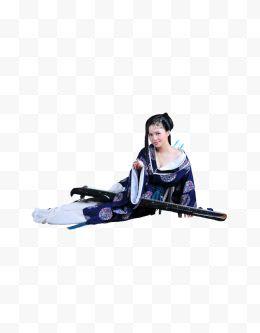 弹教师古装古筝47美女免费下载-弹古装图片美巨制服美女乳古筝图片