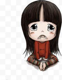 哭泣委屈表情图片免费下载-哭泣委屈表情图片搞笑大全的较说说长带图片