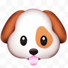 小黄狗表情只是免费下载-小黄狗表情素材宅我图片个表情包肥图片