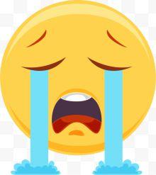 哭泣表情哭图片招怼表情包人大卡通免费下载-哭泣表情哭卡通图片
